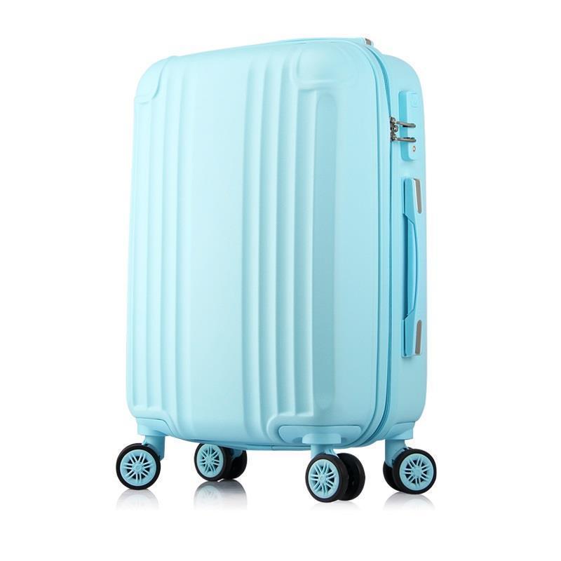 Mala Viagem Com Rodinhas Maleta De Cabina Con Ruedas Valigia Valiz - Väskor för bagage och resor - Foto 3