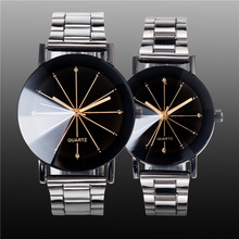 Luxury Lover Watches Quartz Dress Women Men Watch