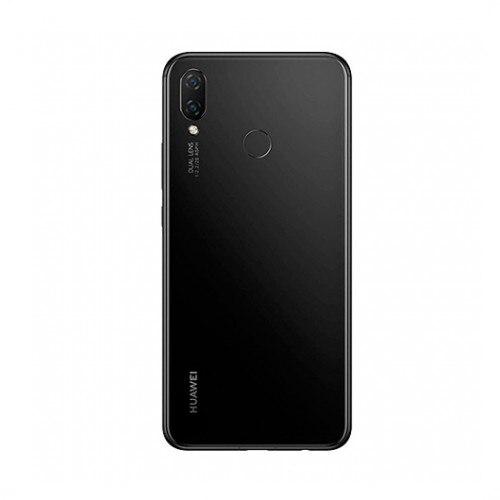 Smartphone Mobile Huawei P Smart PLUS DS 4 go dur 64 go dur téléphone noir écran tactile Android