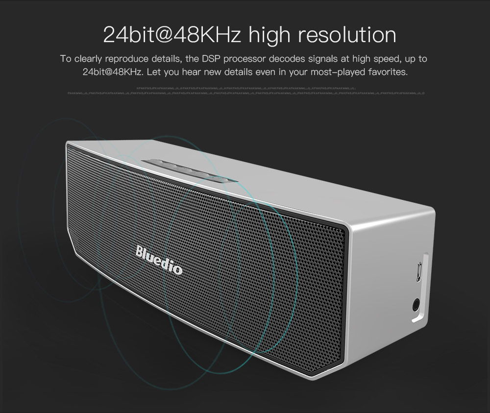 Mini Portable Speakers 2