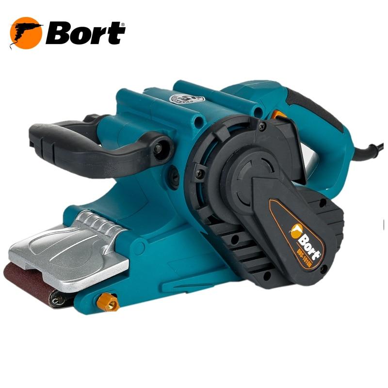 The belt sander BORT BBS-1010N цена