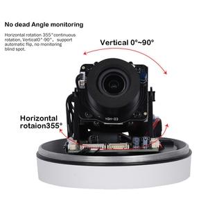 Image 3 - 1080P 5X Zoom 2.5 Inch AHD Camera PTZ Mini PTZ Dome Ngoài Trời VanDa Chống Camera Quan Sát Cho hệ Thống Camera Quan Sát