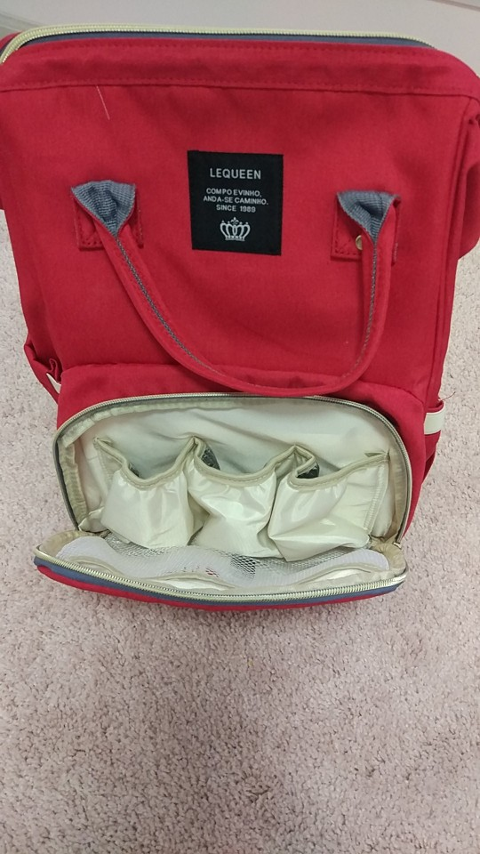 Ultimate Diaper Back Backpack photo review
