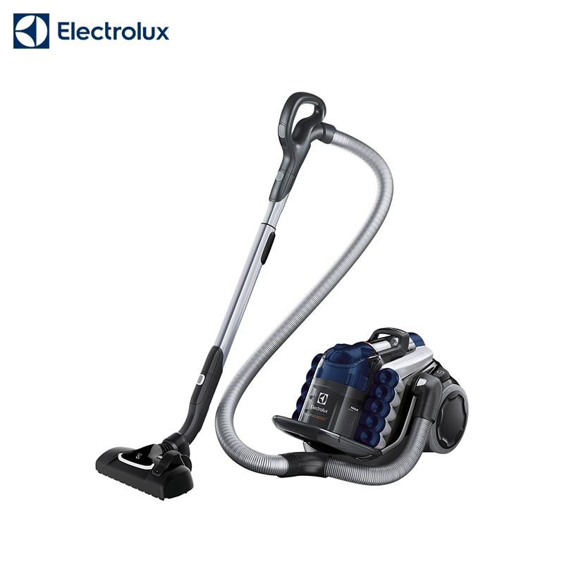 Vacuum Cleaner Electrolux UltraCaptic EUC96DBM пылесос electrolux ultracaptic euc 96 dbm