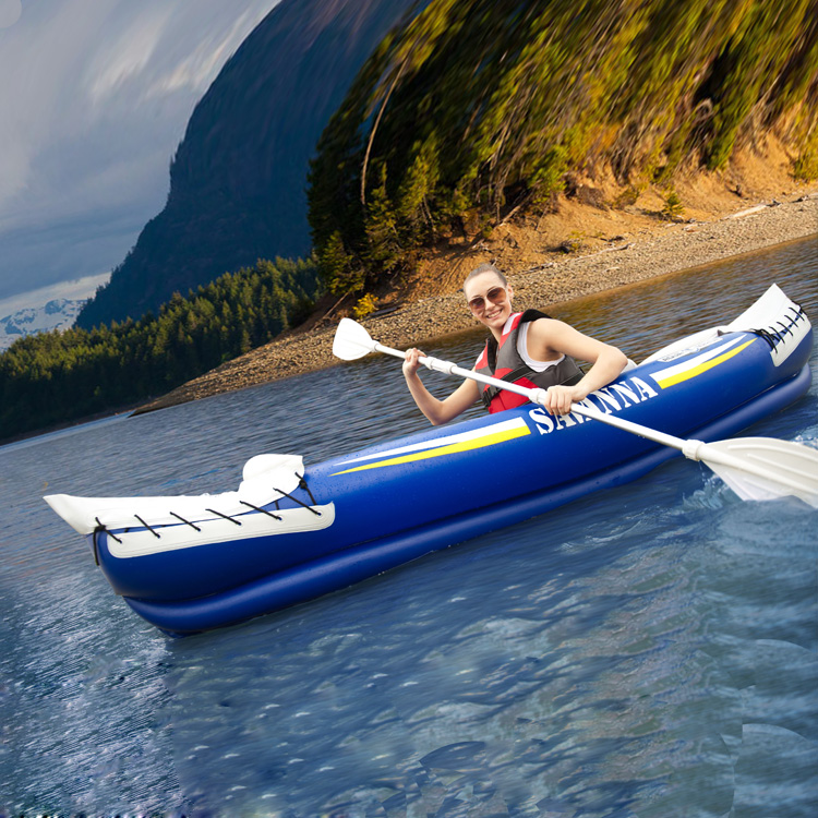 Inflatable paddle surf board inflatable fishing boats pool for Inflatable fishing paddle board