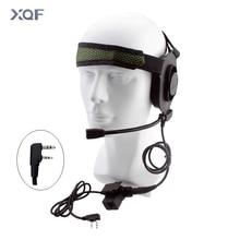 PTT Headset HD01 Tactical