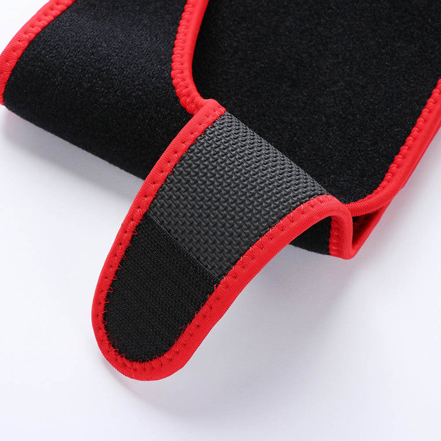 HEYME 1 Pair Neoprene Arm Trimmers Slimming Sauna Sweat for Women Men Weight Loss Arm Shaper Muscle Slim Belt Fat Burning 4