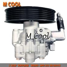 цена на High Quality Power Steering Pump For kia sportage 2.0L For Hyundai Tucson JM 2.0L 57100-2E300 571002E300 57100 2E300