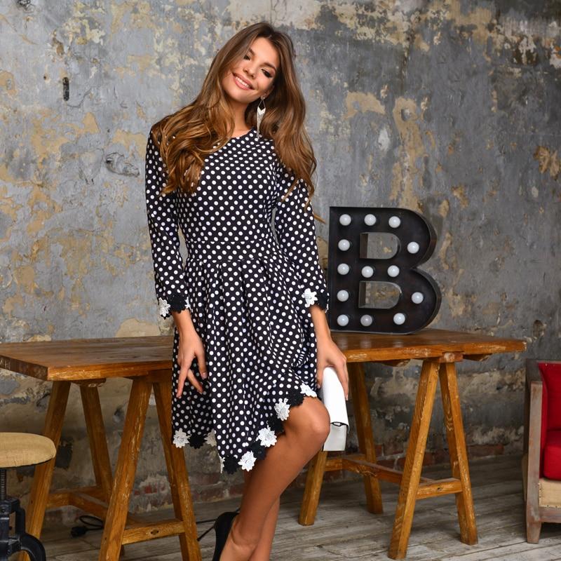 Dress For Women AVEMOD AV 670