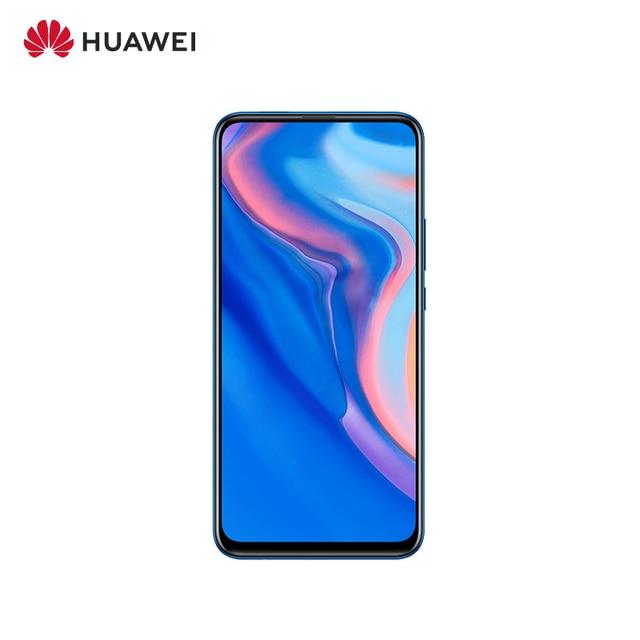 Смартфон HUAWEI P smart Z 4+64ГБ