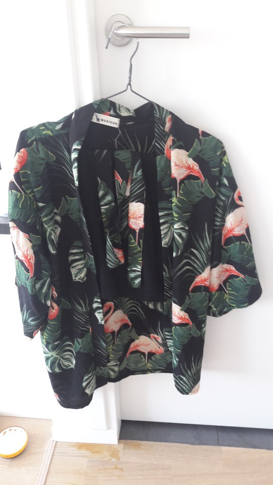 Kimono Cardigan Women 2018 Spring Summer New Airrvals Fashion Floral Print Blouses Women Chiffon Shirts Casual Harajuku Blouse