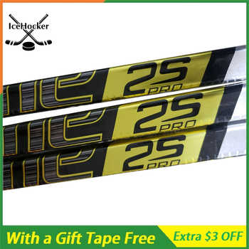 100% Carbon Ice Hockey Stick Supreme 2 S with a Free Tape SR/INT/JR with Grip lightweight 420g FREE SHIPPING - DISCOUNT ITEM  0% OFF All Category
