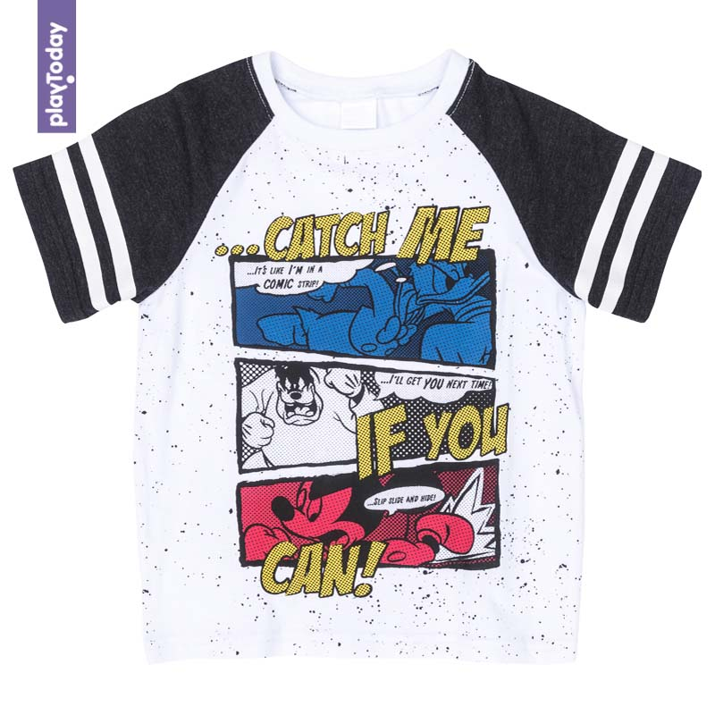 T-Shirts PLAYTODAY for boys 571003 Children clothes kids clothes t shirts playtoday for boys 371116 children clothes kids clothes