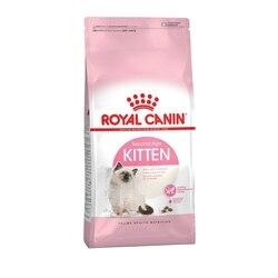 Royal Canin Kitten для котят от 4 месяцев, 4 кг