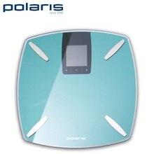 Весы напольные Polaris PWS 1850DGF