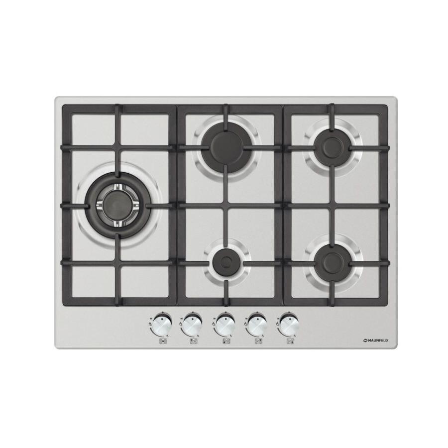 Cooking panel MAUNFELD EGHS.75.33CS/G stainless steel new safurance 200w 12v loud speaker car horn siren warning alarm stainless steel home security safety