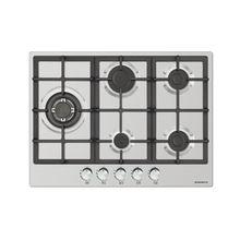 Варочная панель MAUNFELD EGHS.75.33CS/G нержавеющая сталь