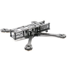 TCMM 5 inch Drone Frame X220HV Wheelbase 220mm Carbon Fiber For FPV Racing Drone Frame Kit