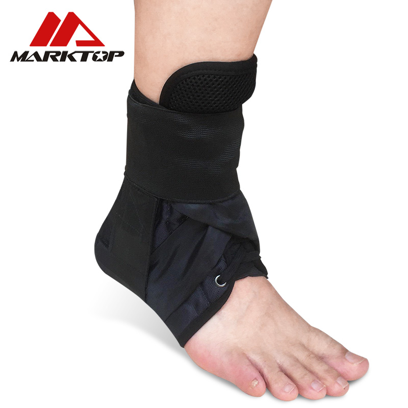 Ankle bandage ankle wrist sprain protective basketball protective protective gear men and women Achilles tendon strap ankle ...
