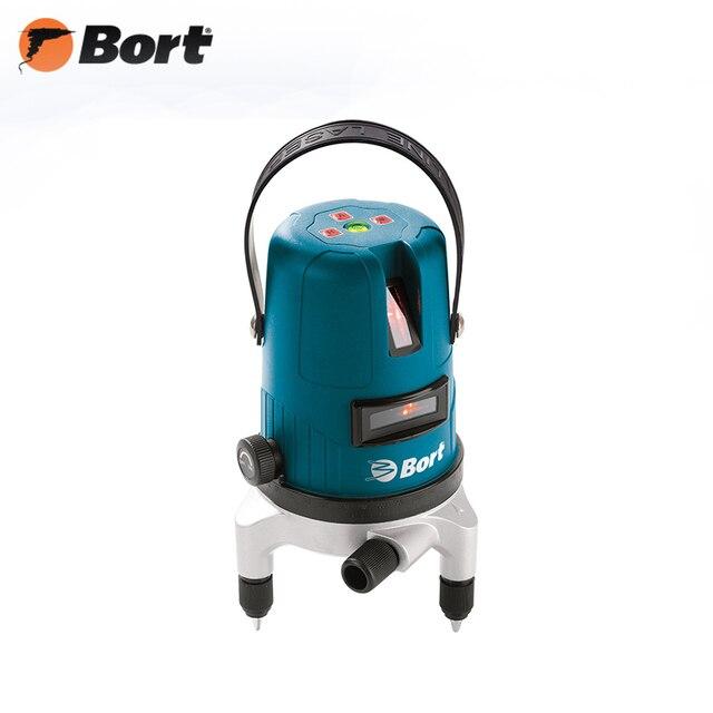 Лазерный уровень Bort BLN-15-K электроинструмент