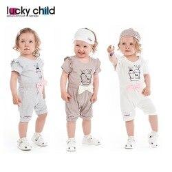 Ромперы Lucky Child