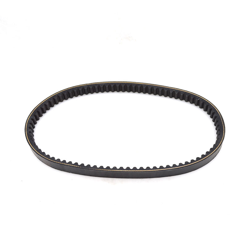 motorcycle cvt transmission driven belt for honda ch 125