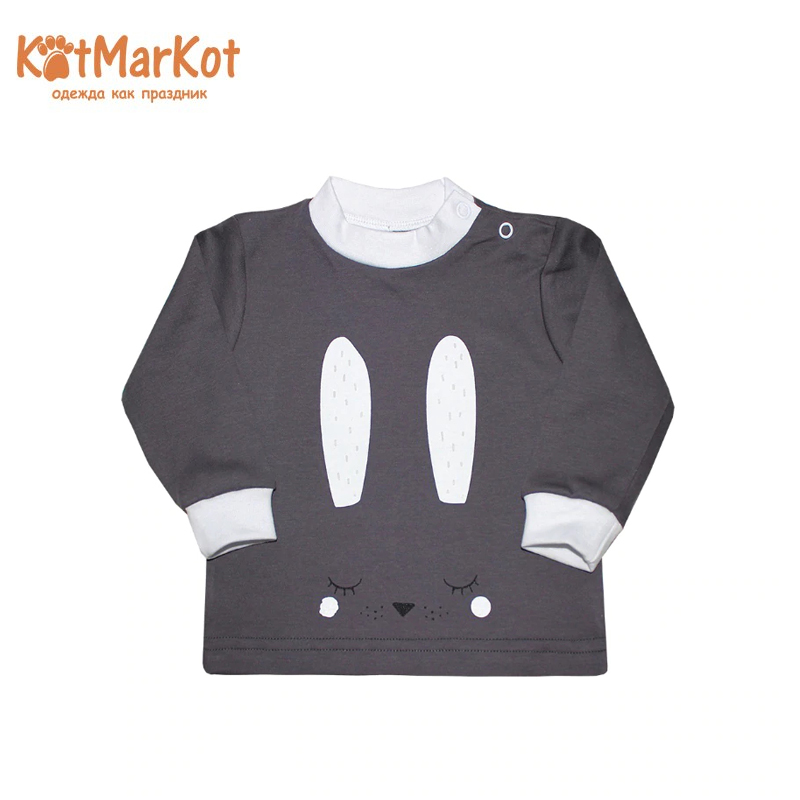 Фото - Jumper Kotmarkot 7979  children clothing for baby boys kid clothes jeans sweet berrytextile trousers for boys children clothing kid clothes