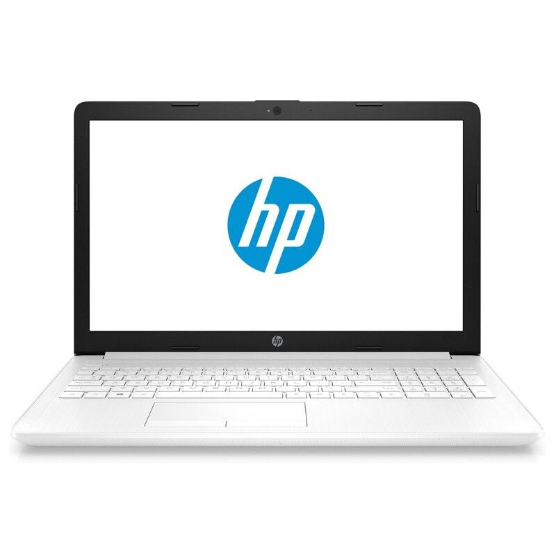 PORTÁTIL HP 15-DA0078NS BLANCO PANTALLA 15.6/PROCESADOR I7-8550U/RAM 8GB/DISCO SSD256GB/GEFORCE MX130 2GB/SIN SISTEMA OPERATIVO