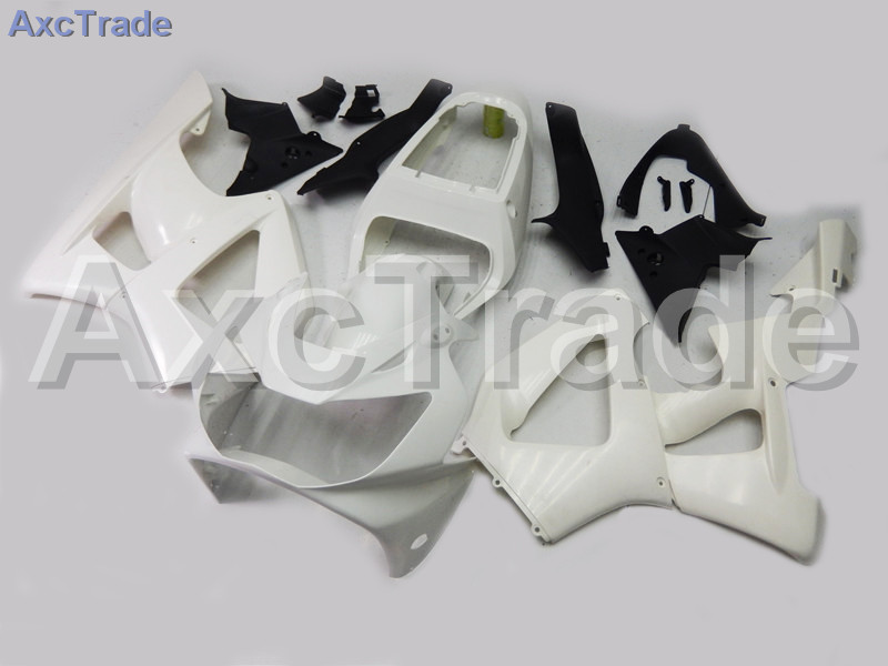 Motorcycle Fairings For Honda CBR 929 900 RR 929RR 00 01 900 2000 2001 CBR900RR ABS Plastic Fairing Kit Bodywork White Black
