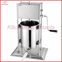 TV10L Manual Sausage Filler Sausage Stuffer Sausage Making Machine Ham Making Machine