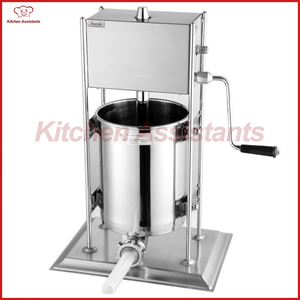 TV10L manual sausage filler sausage stuffer sausage making machine ham making machine lefard сервиз dorothy 200 мл 6 шт