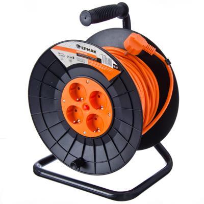 ERMAK câble d'extension de puissance USB de haute qualité pour la maison rallonge pour le towork AC bonnes prises d'isolation 636-044