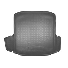 Для Skoda Octavia A7 2013-2019 коврик багажник автомобиля NPA00-T81-400