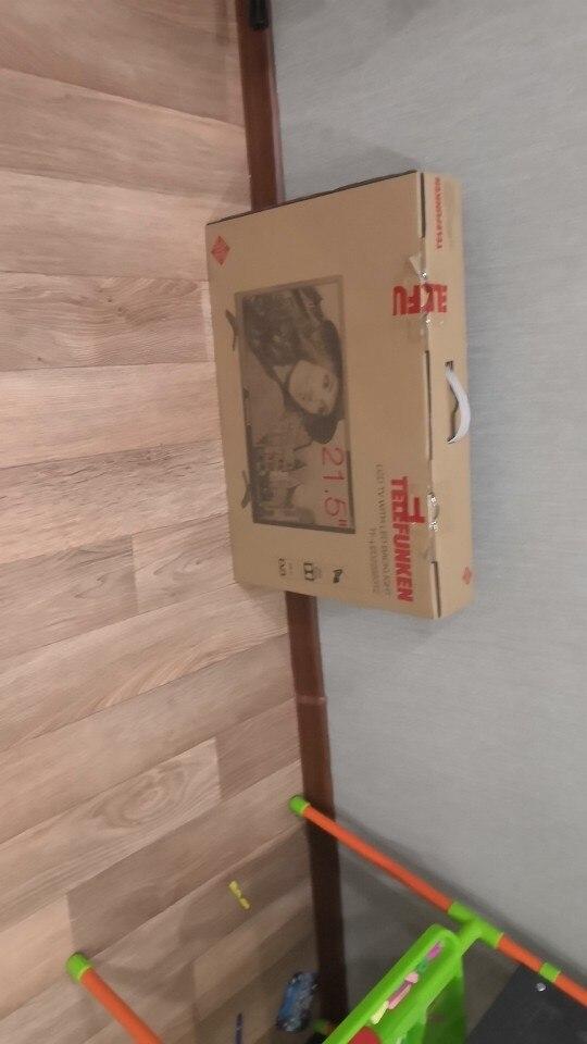 """Телевизор 22"""" Telefunken TF-LED22S53T2 FullHD"""