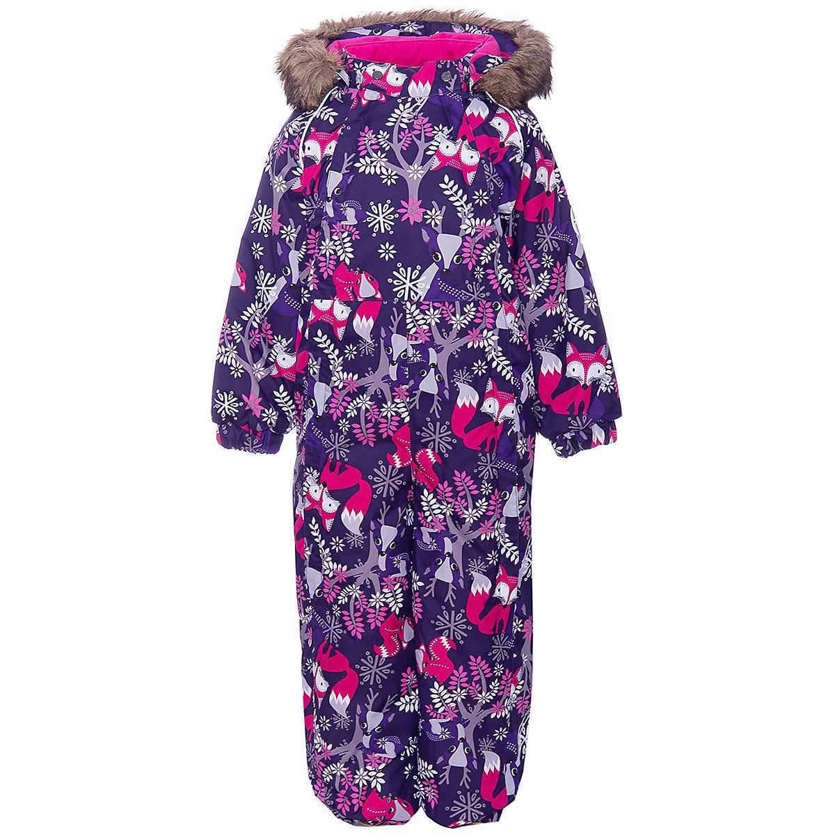 Tute e Salopette HUPPA per le ragazze 8959202 Del Bambino Body e Pagliaccetti Della Tuta Per Bambini abbigliamento Per Bambini