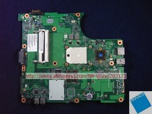V000148020 Motherboard for Toshiba Satellite  L350D  6050A2174501 tested good