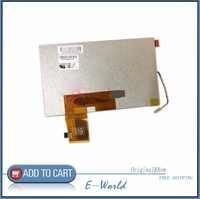 Original 7inch LCD screen CLAA070LF0B free shipping