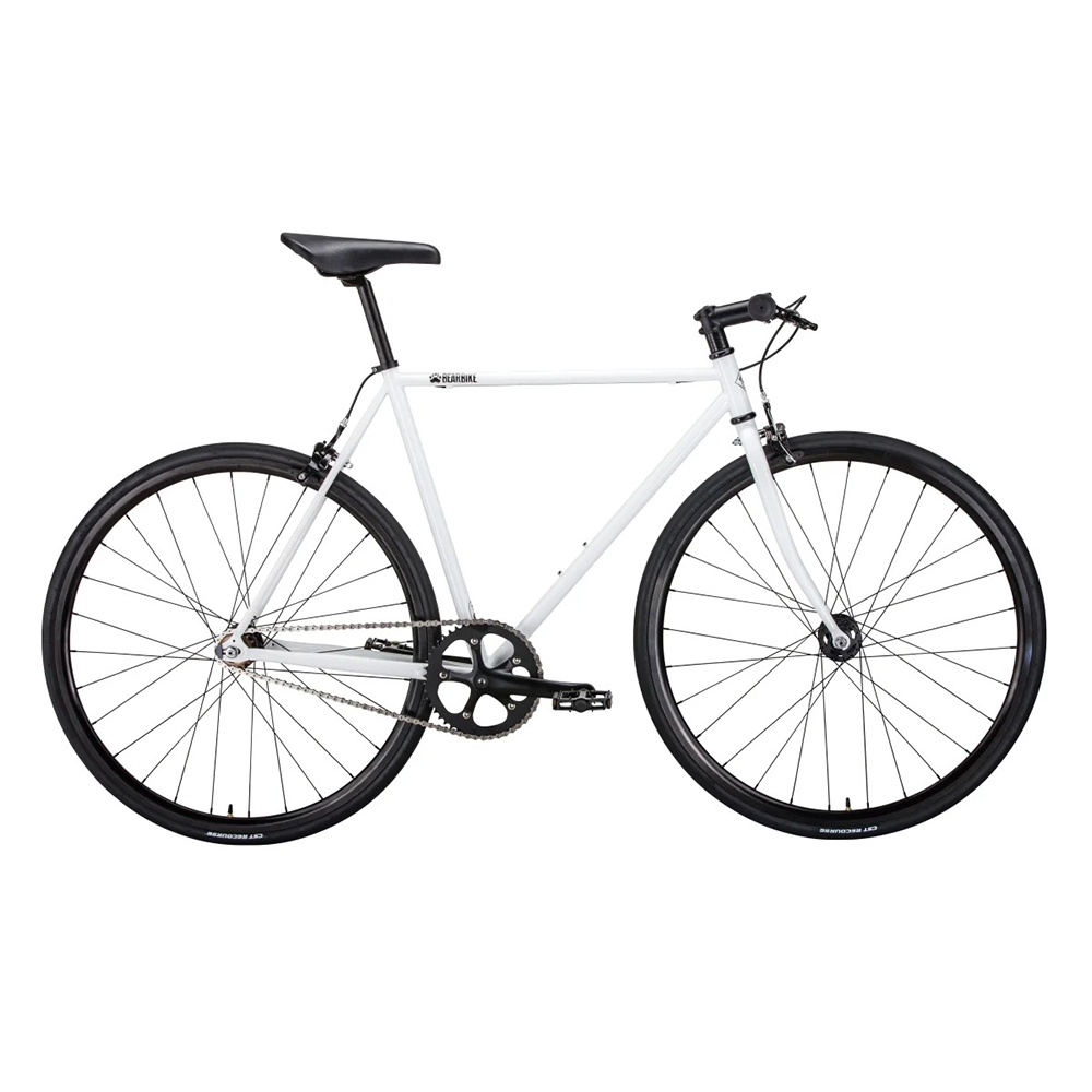 Bicycle BEARBIKE Stockholm (700C 1 IC. Height 540mm) 2018-2019