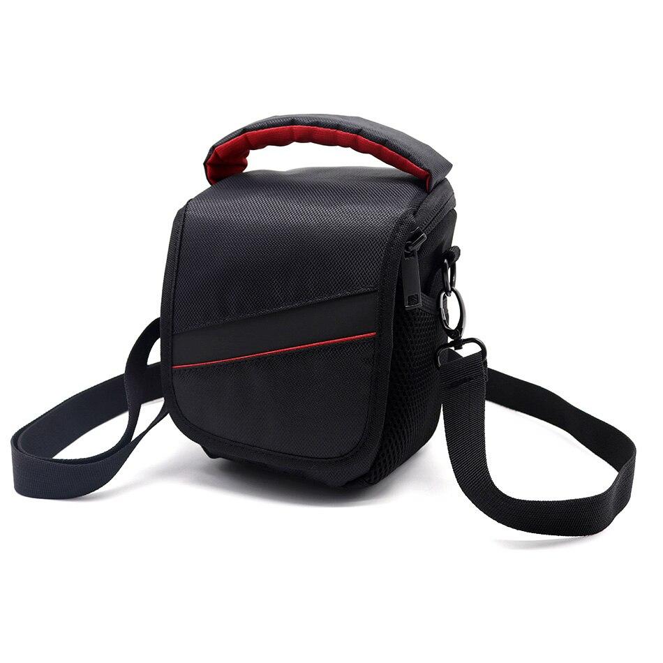 Camera Bag Case Cover For Panasonic LX7GK LX5 LX10 LX100 DMC-GM1 GM2 GM5 GM1S GF5 GF7 GF8 GF6 ZS100 ZS110 TZ110