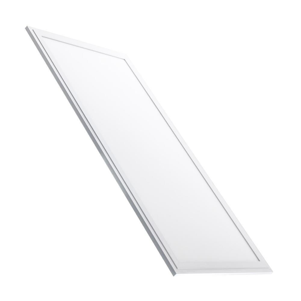 TECHBREY Panel LED Slim 60x30cm 32W 3270lm LIFUD para Techo desmontable con driver incluido, Blanco Cálido, Neutro y Frío