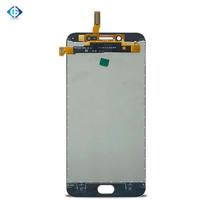 """Image 2 - 5.5"""" Full LCD Screen For Vivo V5 1601 LCD Display Touch Screen Replacement Part For Vivo V5 Y67 Screen Repair Parts Complete"""