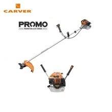 Триммер бензиновый Carver PROMO PBC-33 (Easy-start ; руль ; ремень ; нож 3-лоп.; леска 2,4)
