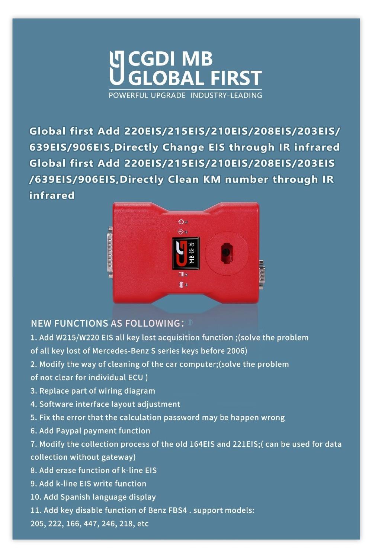 cgdi mb global first