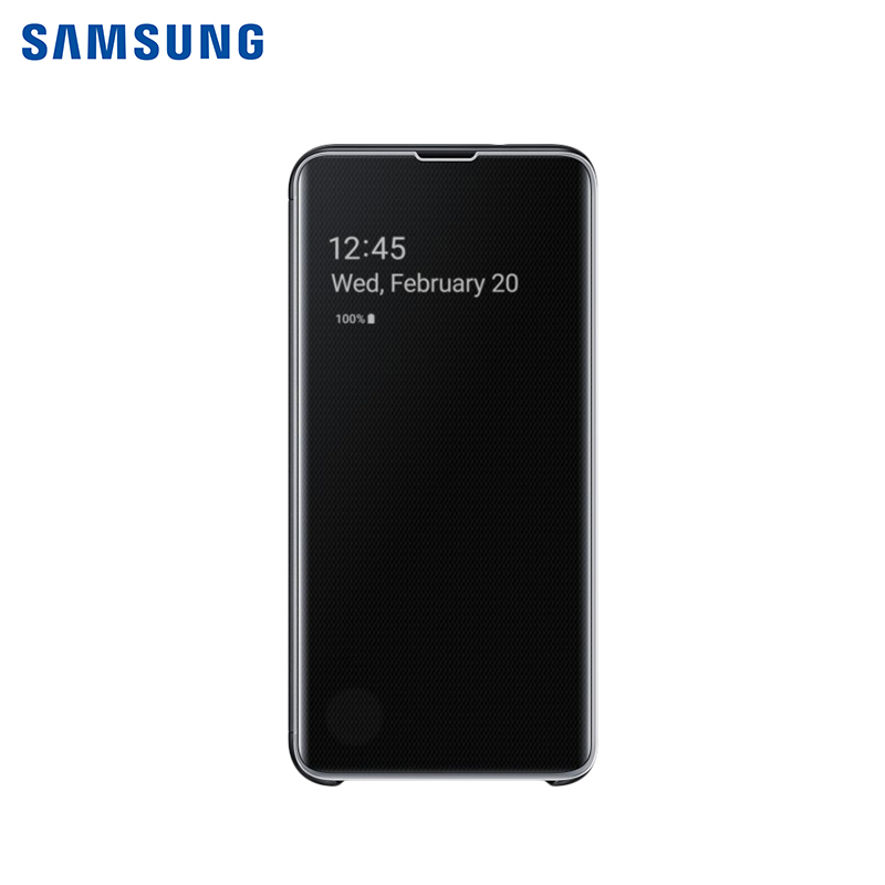 Купить со скидкой Чехол-книжка Samsung EF-ZG970C для Samsung Galaxy S10e