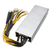 New 1800w Switching 93 5 Mining Power Supply Fr Bitcoin Miner S7 S9 12 5T 13T