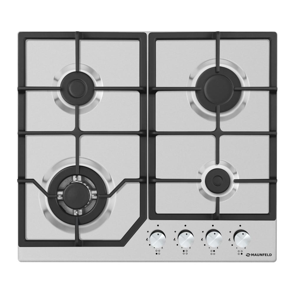 Cooking panel MAUNFELD EGHS.64.43CS/G stainless steel new safurance 200w 12v loud speaker car horn siren warning alarm stainless steel home security safety