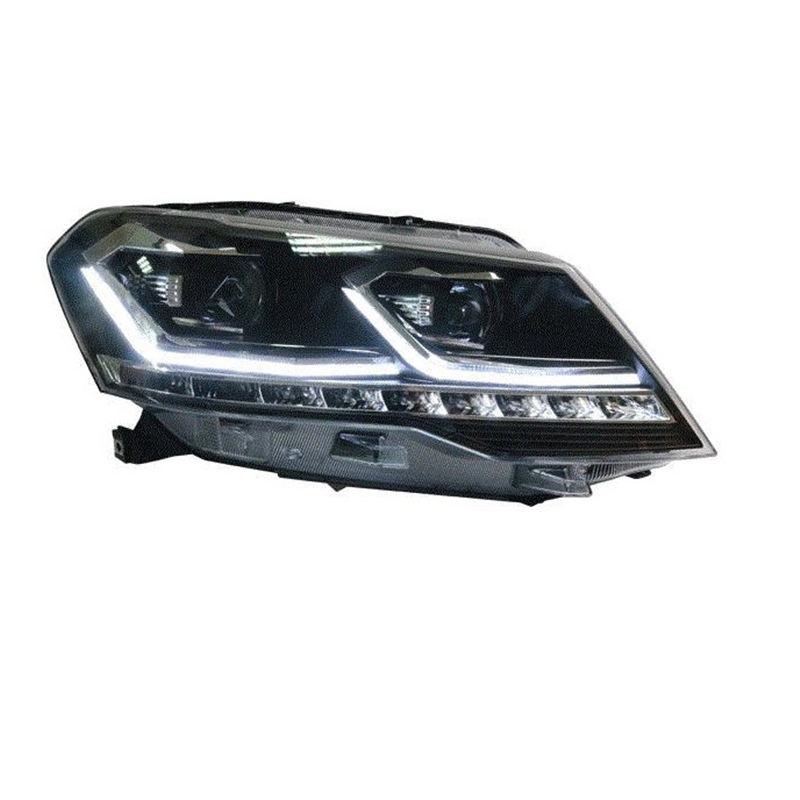 все цены на Headlights Neblineros Para Auto Drl Side Turn Signal Assembly Cob Daytime Running Car Led Lights For Volkswagen Golf 7