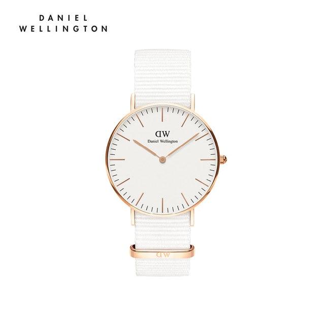 Наручные часы Daniel Wellington Classic Dover 36 мм