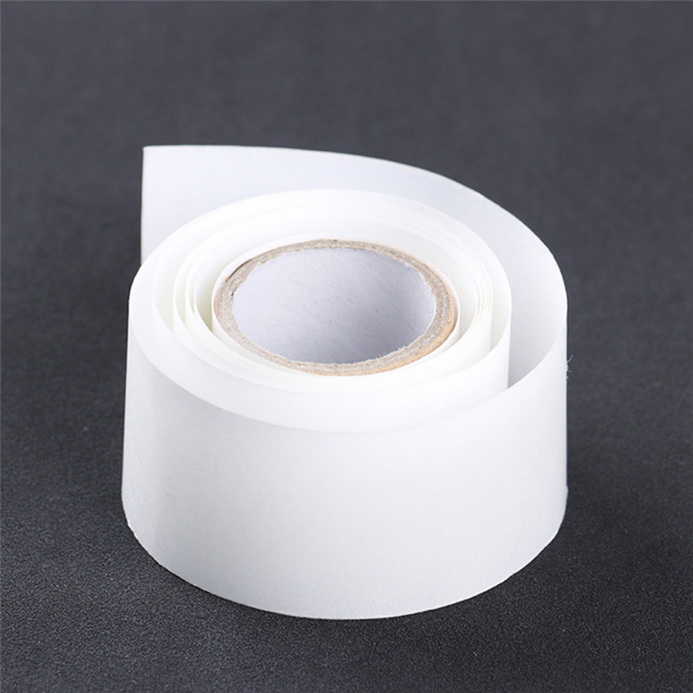 100cm Faux Silk Nail Wrap Sticker UV Gel Acrylic Nail Protector Manicure Tool nail clipper cuticle nipper cutter stainless steel pedicure manicure scissor nail tool for trim dead skin cuticle