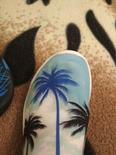 Sapatos de natação sapatos sapatos sapatilhas